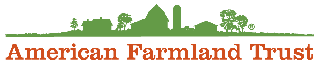 American Farmland Trust is a sponsor of the New Partners for Smart Growth™ Conference.