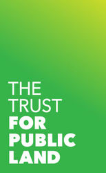 Trust for Public Land is a sponsor of the New Partners for Smart Growth™ Conference.