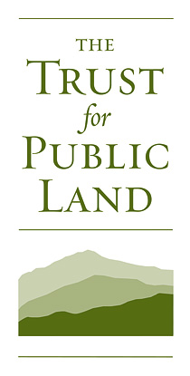 The Trust for Public Land is a sponsor of the New Partners for Smart Growth™ Conference.
