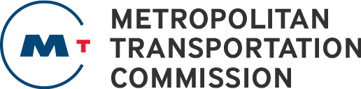 Metropolitan Transportation Commission is a sponsor of the New Partners for Smart Growth™ Conference.